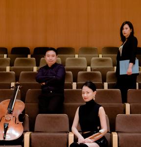 【上交室内乐9】打动地平线——当代打击乐作品巡礼