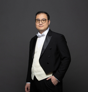 逐浪心潮:上海交响乐团《建党伟业》专题音乐会(三)