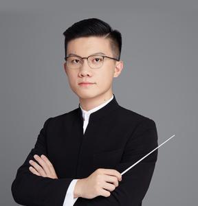 中国颂:上海交响乐团《建党伟业》专题音乐会(一)