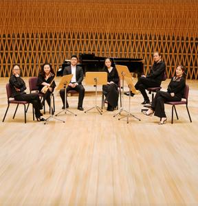 【上交室内乐4】当莫扎特遇见肖邦——纪念肖邦诞辰210周年
