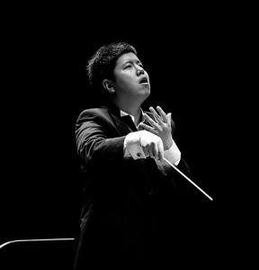 铭记父辈:上海交响乐团《建党伟业》专题音乐会(四)