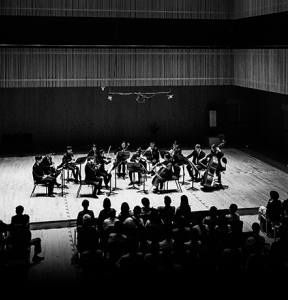2021上海乐队学院室内乐艺术节 室内乐音乐会(一)