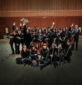 2021上海乐队学院室内乐艺术节 室内乐音乐会(二)