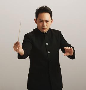 张橹演绎马勒第十交响曲